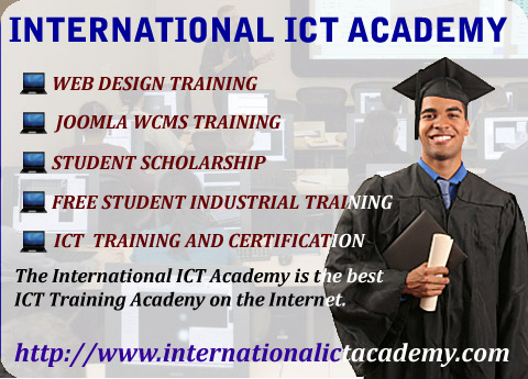 international ict academy