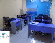 Makintouch facility